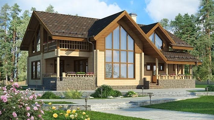 Правильно строить дом своими руками