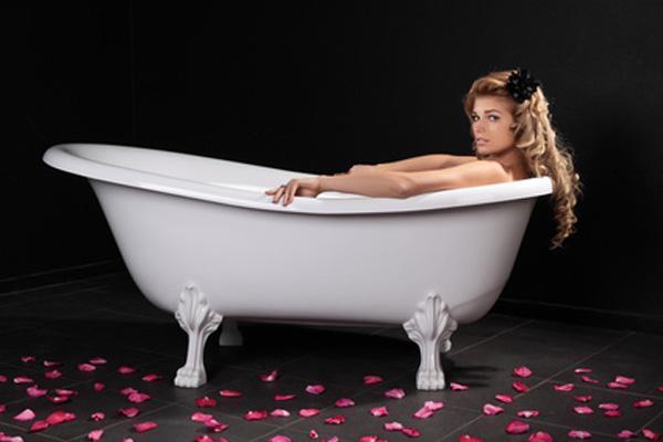 Из какого материала должна быть ванна?