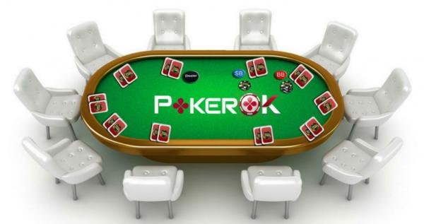 Покер Ок отзывы
