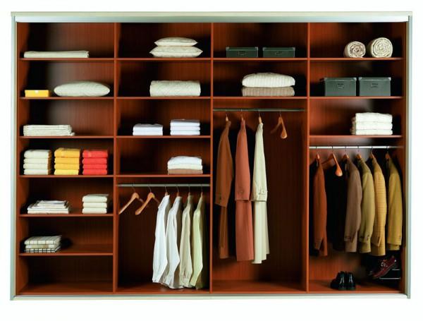 Шкафы-купе от YourRoom – мебель нового поколения